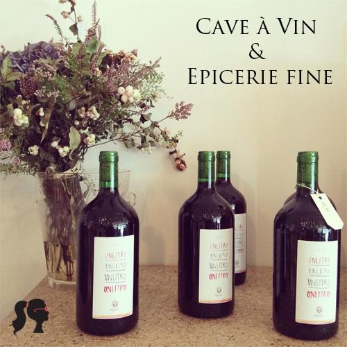Cave à vin & Epicerie fine - Paris 12ème